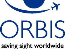 "Alex Tse is fundraising for ""Seeing is Believing""- Orbis"