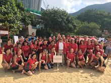 Li & Fung Foundation is fundraising for The Community Chest Wheelock Swim for Millions 2018