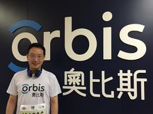 "Dr. Timothy Lai 賴旭佑醫生 is fundraising for ""Seeing is Believing""- Orbis"