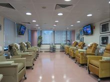 Replacement of 10 Blood Donor Chairs in Blood Transfusion Centers