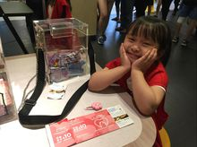 Cecilia Yung is fundraising for RMHC Power of Kids