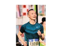 "Timmy Wong is fundraising for ""Seeing is Believing"" - Orbis"