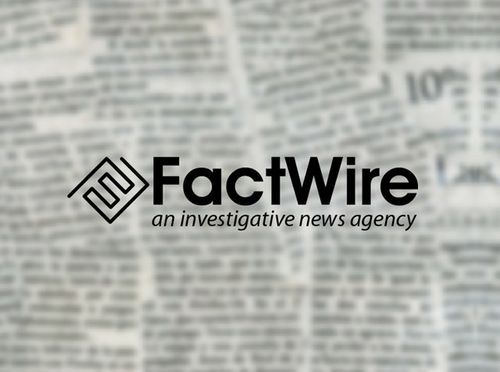 FactWire Shattered Hong Kong's Crowdfunding Record