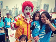 Kitty Wong is fundraising for RMHC Power of Kids