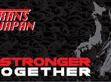 #StrongerTogether TransJapan (3,500km) Run