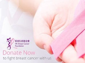 Fundraising for the Battle Against Breast Cancer