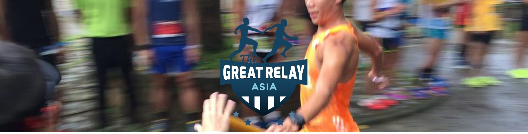 The Great Relay Hong Kong 2018