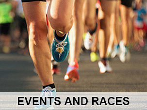 Event and Race